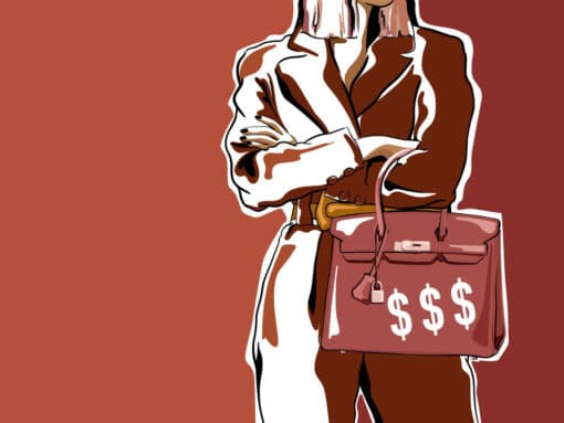 Hermès Price Increase 2021