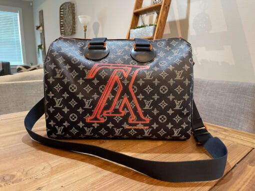 What's In His Bag: Tampa Bay Buccaneers Guard Ted Larsen