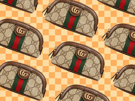 This Gucci Accessory Has Our Forum Members Buzzing
