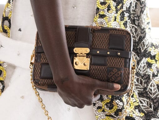 All the Bags From Louis Vuitton's Greco-Roman Inspired Collection