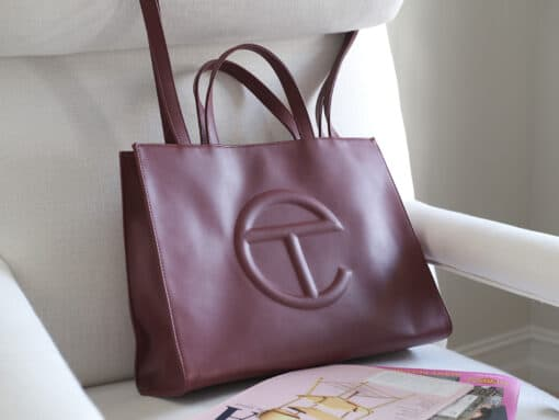 Telfar's Bag Security Program II is Here