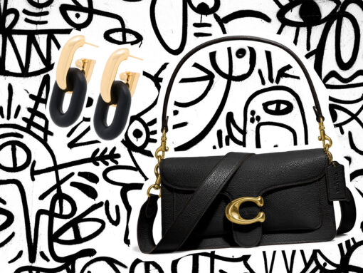 These Bag and Jewelry Duos Belong Together