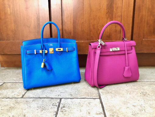 Which Hermès Birkin Is Right For You?