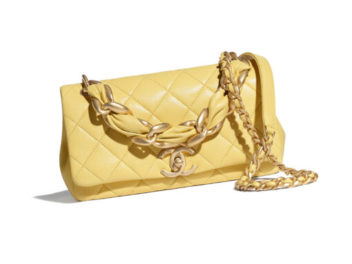 Chanel Yellow is the Best Yellow