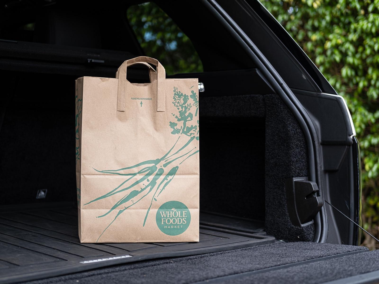 Whole Foods Shopper Review