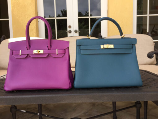Which Hermès Kelly Is Right For You?