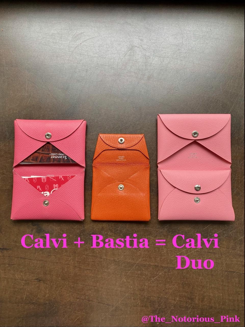 Calvi + Bastia = Calvi Duo. Photo via @The_Notorious_Pink.