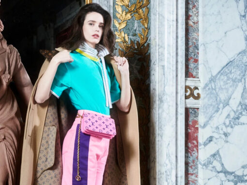 Louis Vuitton's Pre-Fall 2021 Collection is Here