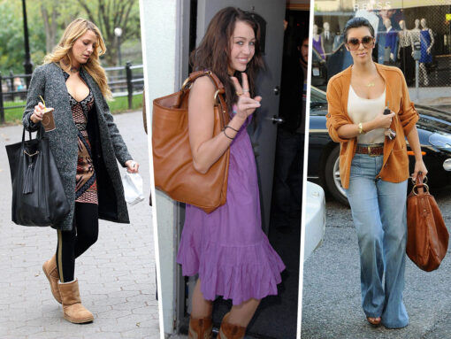 Throwback Thursday: Celebs and Their Gucci Horsebit Bags