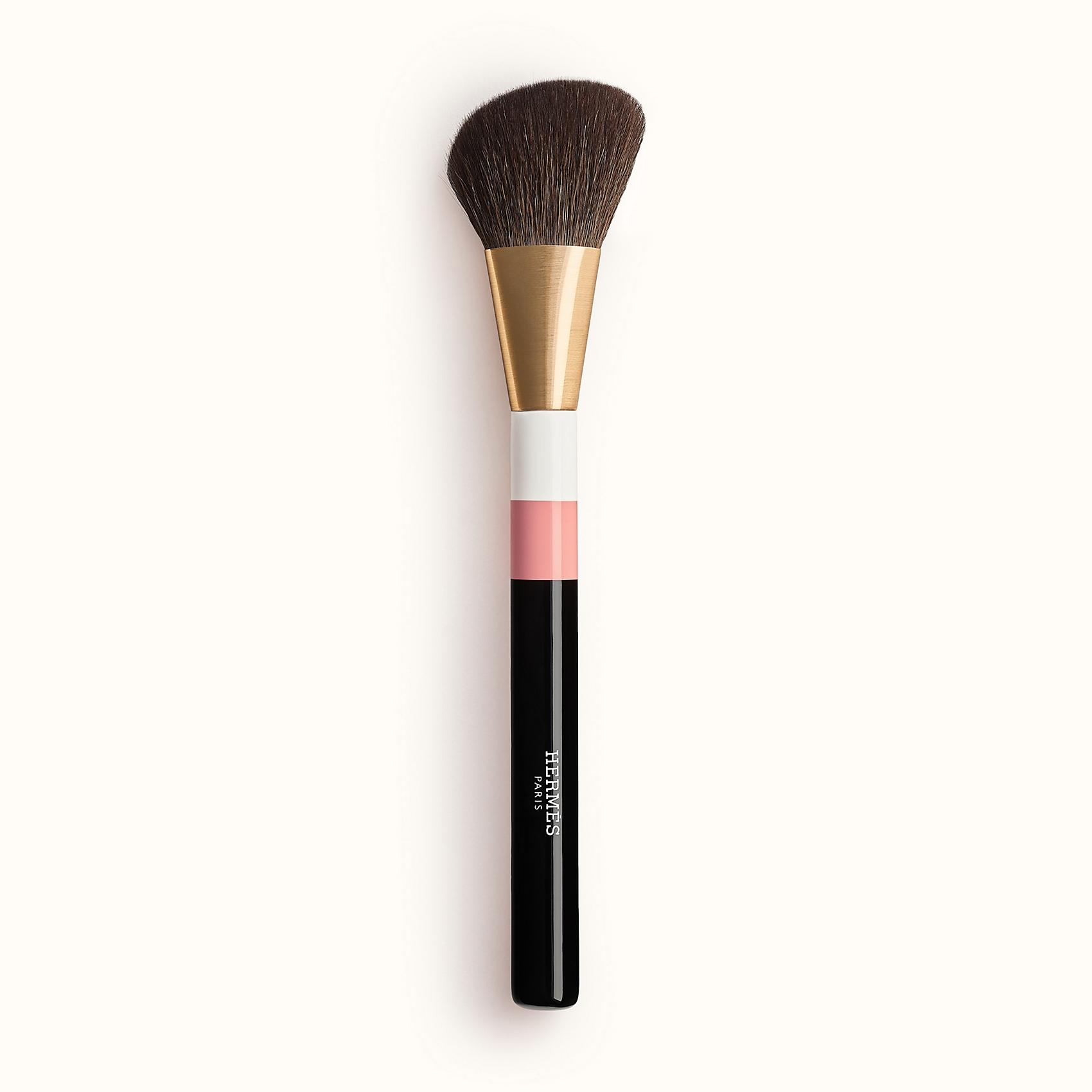 Hermès Blush Brush. Photo via Hermes.com