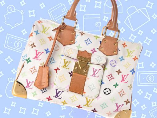 CC 110: The Louis Vuitton Lover