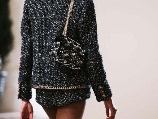Chanel's Metiers D'Art 2021 Bags Are in Boutiques Now—Here Are Our Favorites