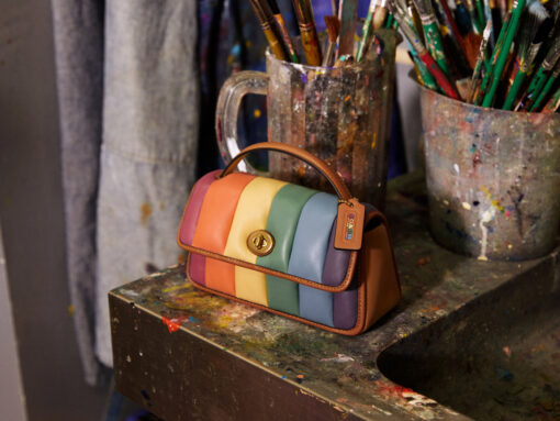 Celebrate Pride With Bags from Every Shade of the Rainbow