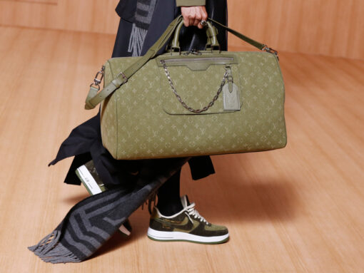 Your First Look at Brand New Louis Vuitton Men's Bags