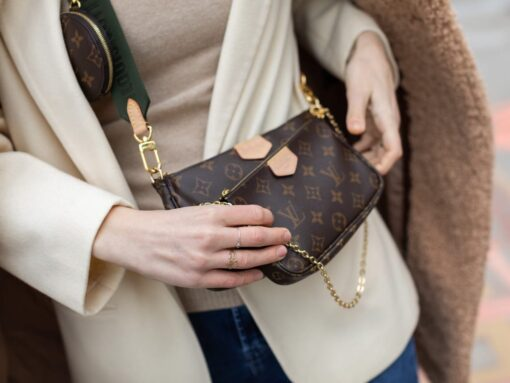 Multi-Pochette Bags: A New Classic or a Fleeting Trend?