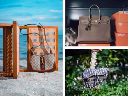 A Look at the 15 Handbags That Have Made History