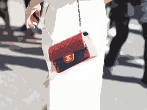 Have Your Handbag Carrying Habits Changed This Past Year?