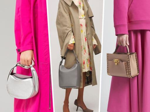 The 15 Best Fall 2021 Bags So Far