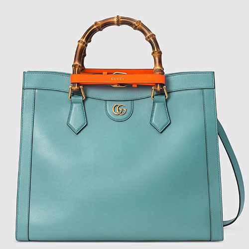 Gucci Diana medium tote bag