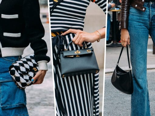 The Best Street Style Bags from Paris Couture Fashion Week