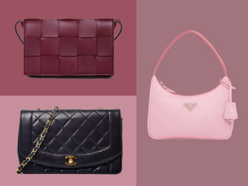 The 10 Best Bags to Start Your Handbag Collection