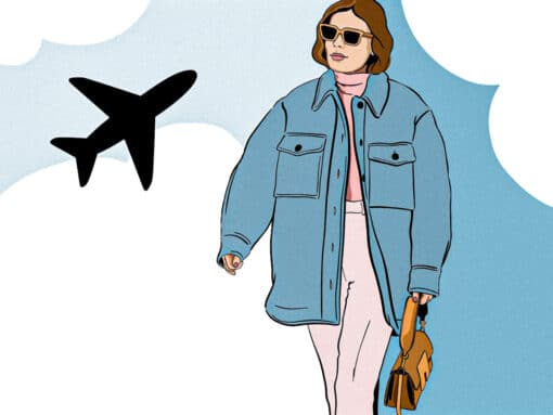Arriving in Style: Tips for Traveling with Multiple Luxury Bags