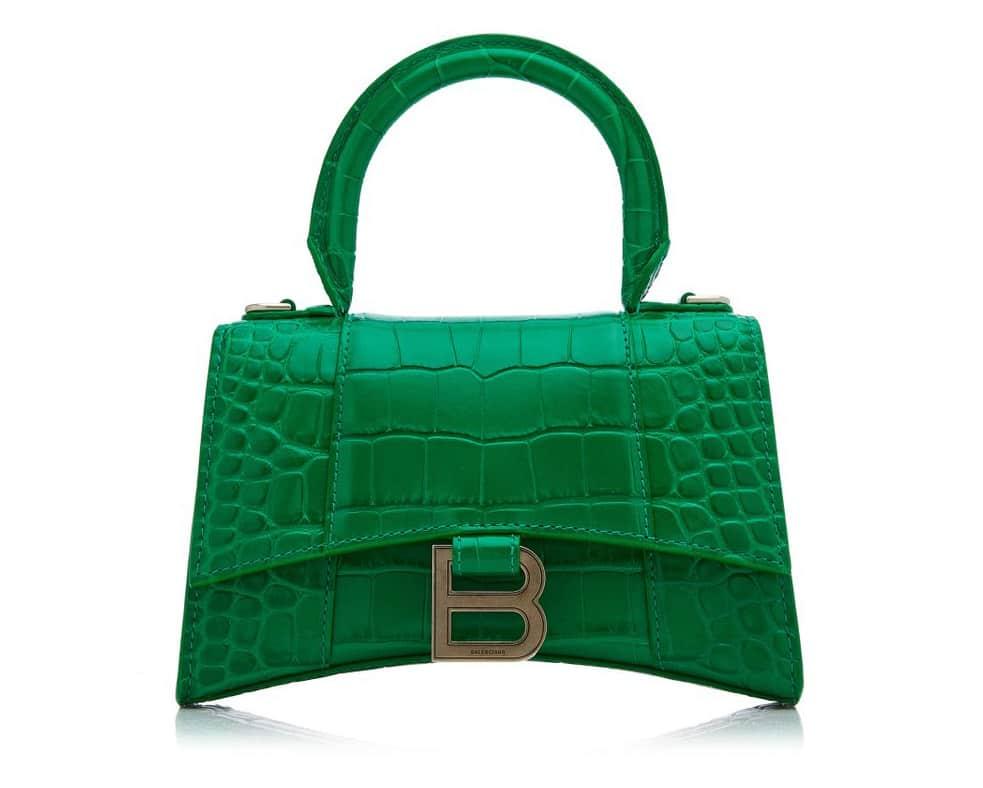 Balenciaga Hourglass Bag