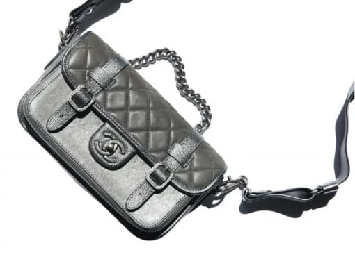 An Ode to Chanel's Paris-Bombay Back to School Messenger
