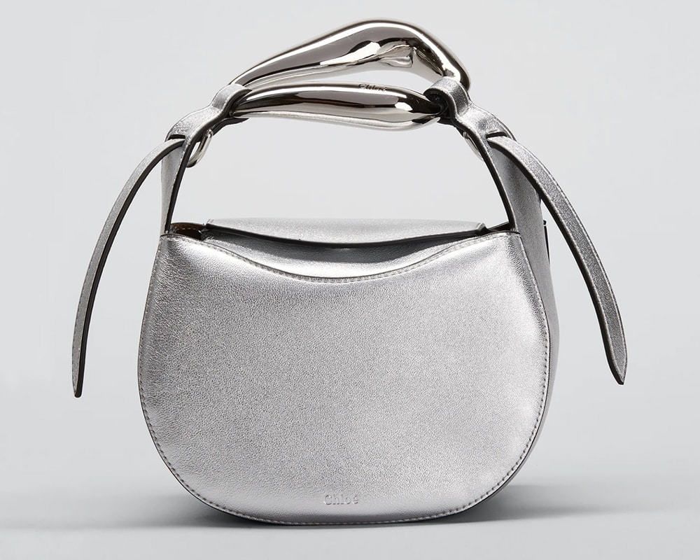 Chloé Kiss Bag