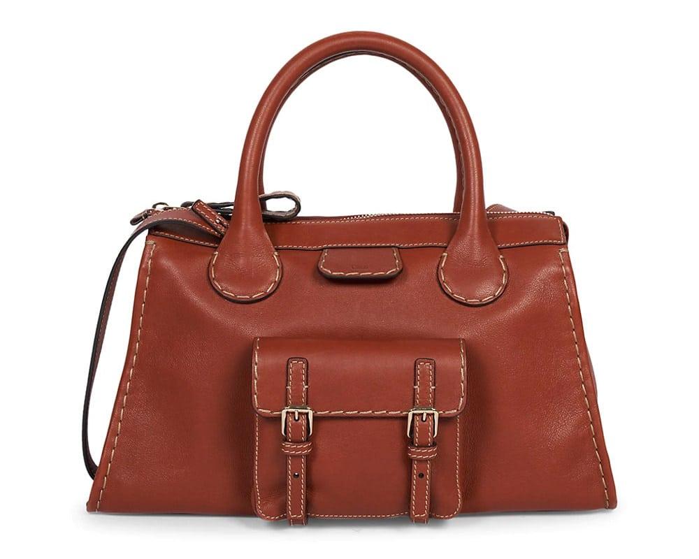 Chloe Medium Edith Bag