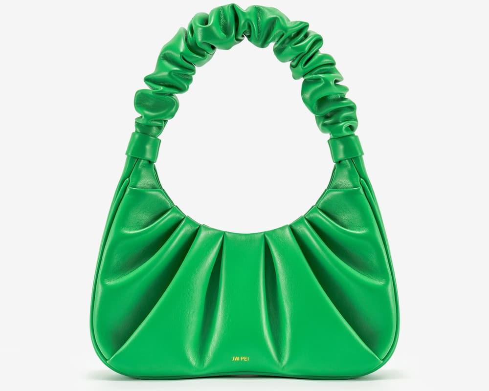 JW Pei Scrunchie Bag