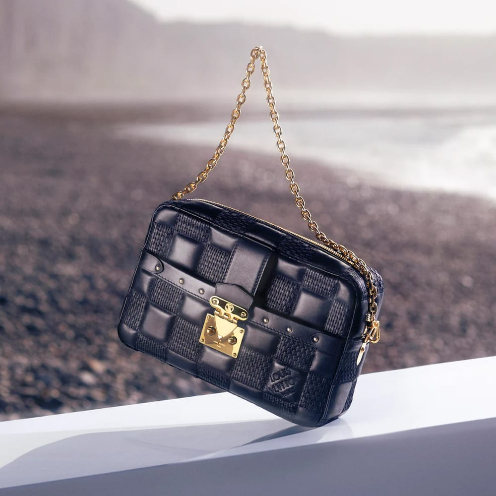 Louis Vuitton Troca