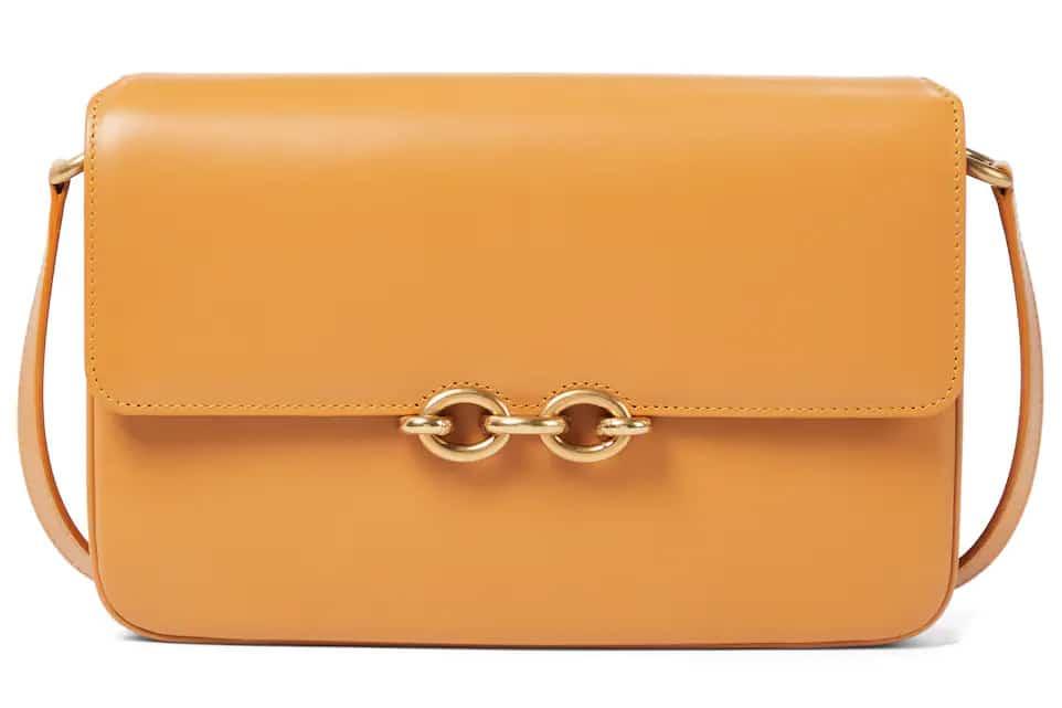 Saint Laurent Le Maillon Bag