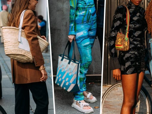 The Best Street Style Bags At Copenhagen Fashion Week