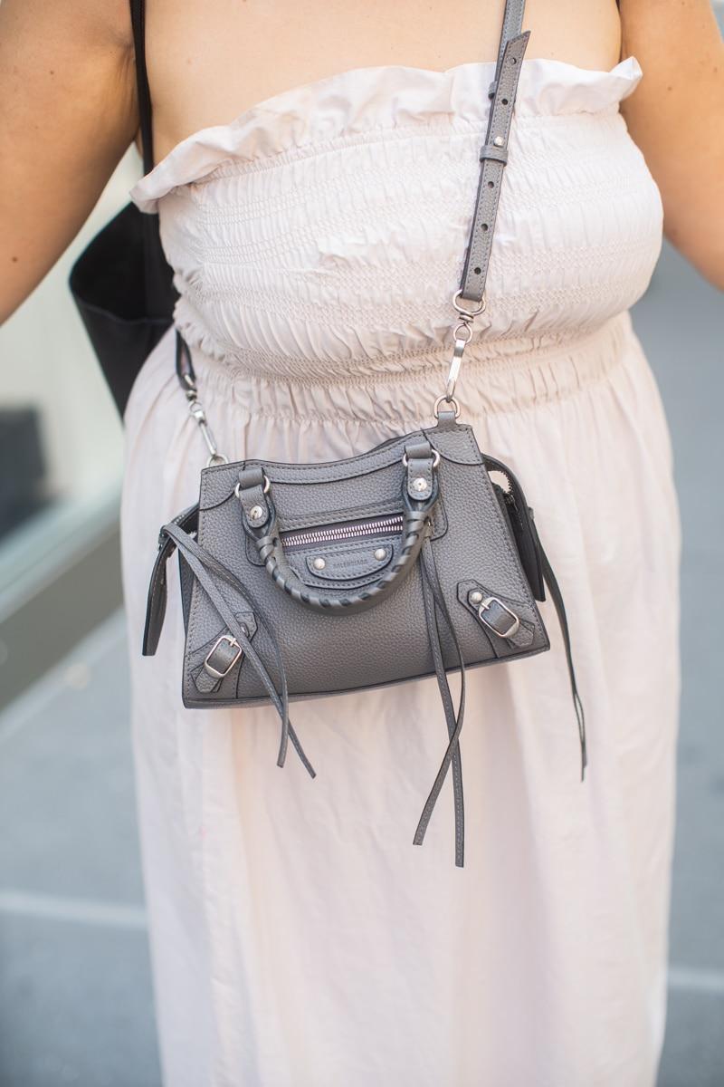 Balenciaga Mini Neo Classic Bag