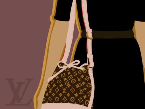 4 Reasons You Should Own a Louis Vuitton Monogram Bag
