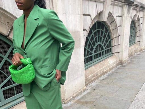 Are You a Bright Color Bag Person?