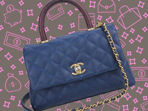 CC 127: The Dior Lover With a Newfound Love for Bottega Veneta
