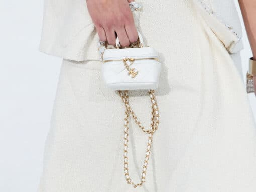 The Micro Bag – Hottest New Trend Or Overrated Gimmick?