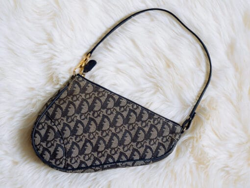 The Greatest Handbag Lesson I've Learned