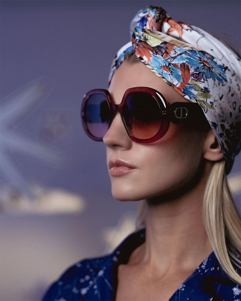 Dior Winter Sunglasses 2