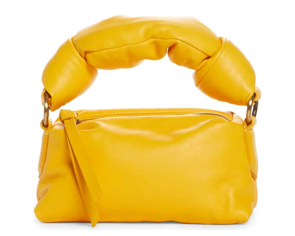 Dries Van Noten Puffer Bag