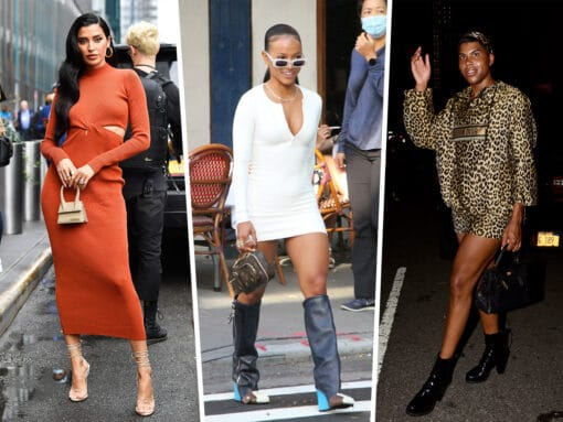 NYFW is Back and It Brought the Bag Heat With It
