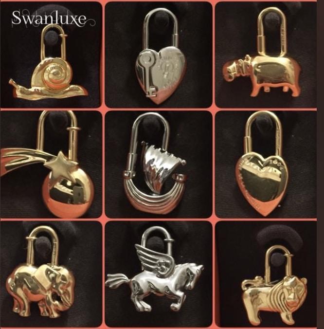 毎年恒例のカデナのいくつか。 カルーセルの売り手Swanluxeによる写真。