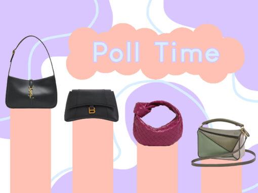 Help Me Pick a New Bag!