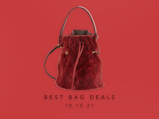 The 12 Best Bag Deals for the Weekend of October 15