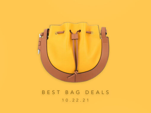 The 12 Best Bag Deals for the Weekend of October 22
