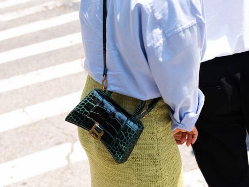 Demna Gvasalia Puts Balenciaga Back on the Map