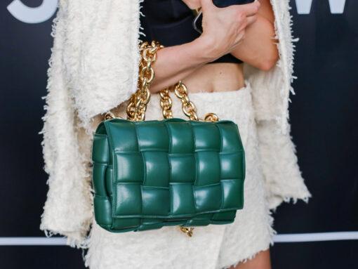 5 Reasons to Buy a Bottega Veneta Bag