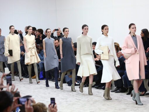 How Long Will Minimalism Dominate the Luxury Fashion Industry?